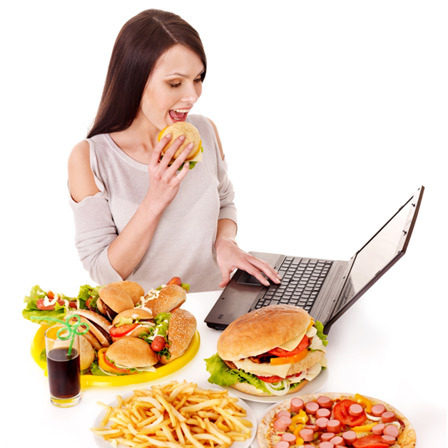 increased appetite causes