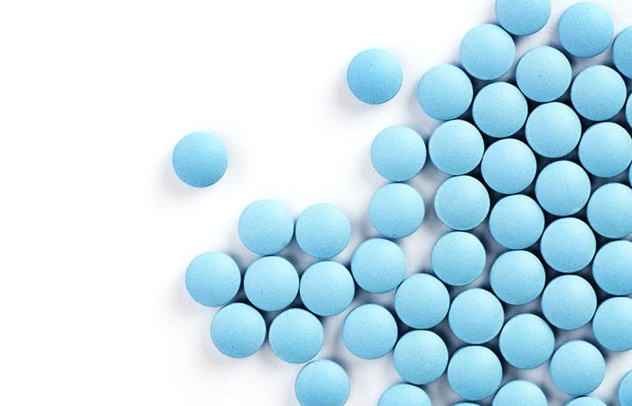 Weight Gain Pills - Oxandrolone