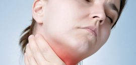 25 Effective Home Remedies To Cure Goiter at Home