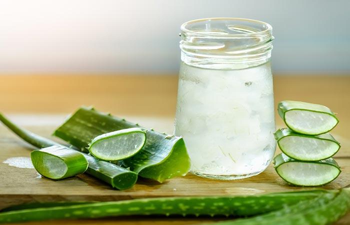 Herbs for Diabetes - Aloe Vera