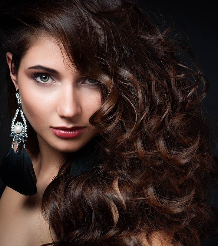 10 Best Burgundy Hair Colors For 2018 Available In India
