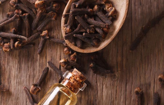 Herbs for Diabetes - Clove