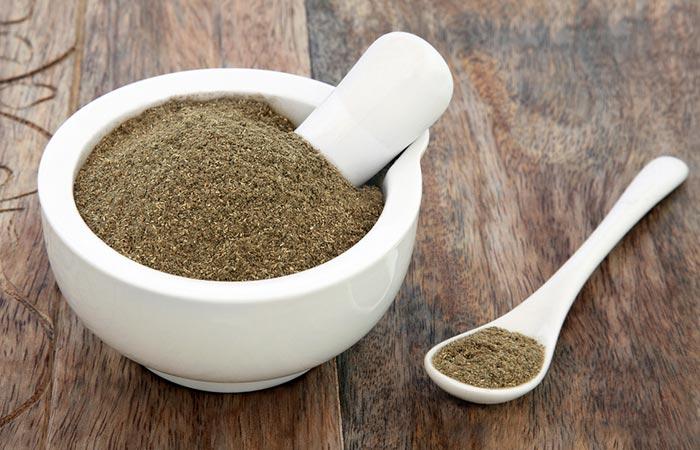 Herbs for Diabetes - Gymnema Sylvestre