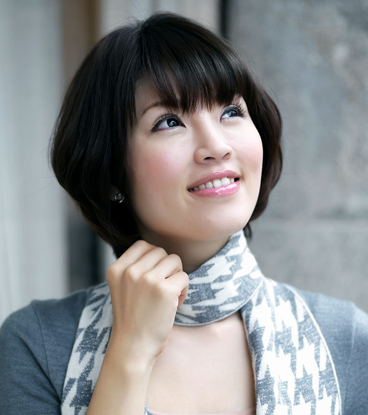 Top Japanese Short Bob Hairstyles You Should Try - Bob hairstyle japan