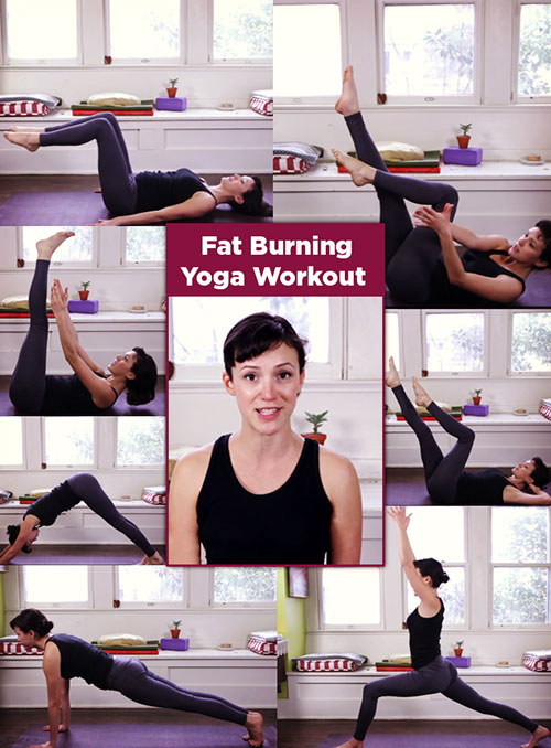 5 effective power yoga routines to lose weight fast with videos power yoga for weight loss pinit thecheapjerseys Image collections