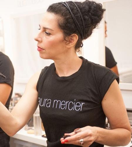International Makeup Artists - laura mercier