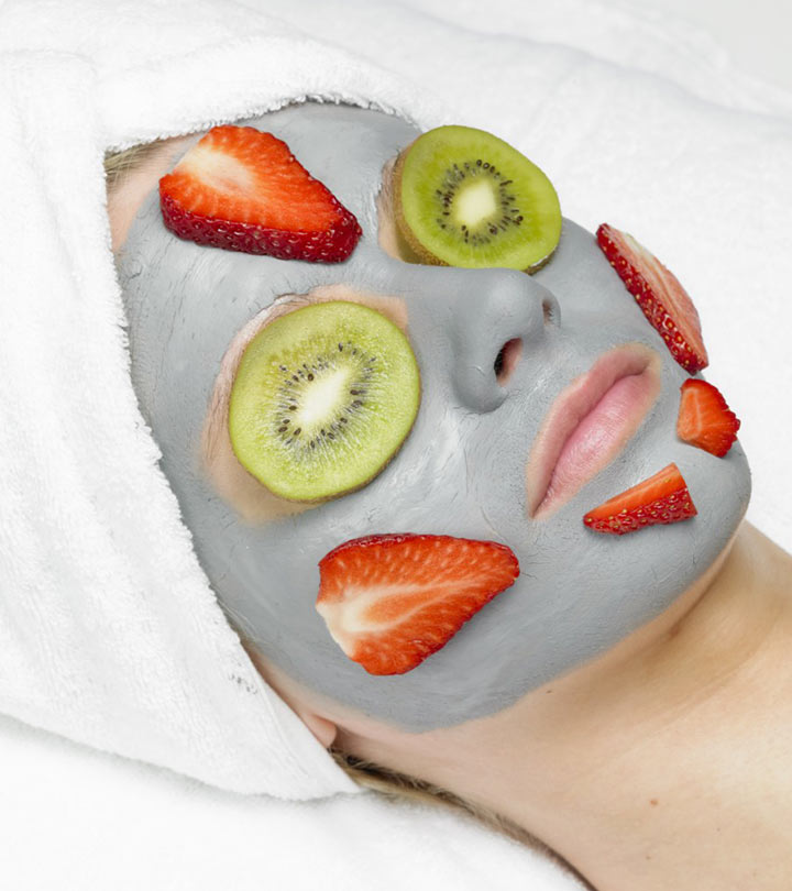 8 Homemade Collagen Face Packs You Can Try Today