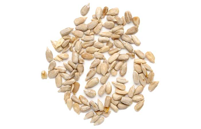 How To Protect Your Eyesight - Sunflower Seeds