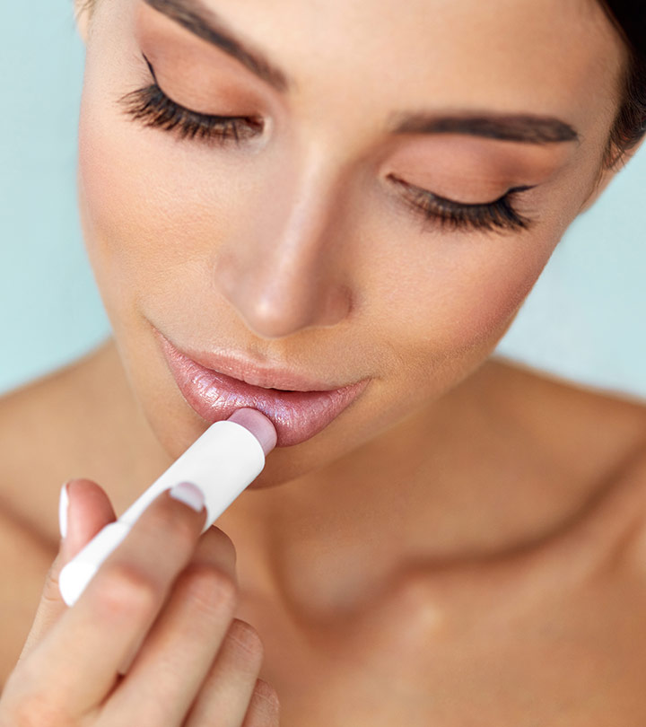 Best Tinted Lip Balms Available In India - Our Top 10 Picks