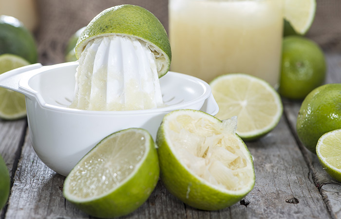 Side Effects Of Lime Juice