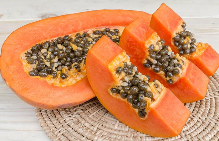 Papaya-For-Prickly-Heat
