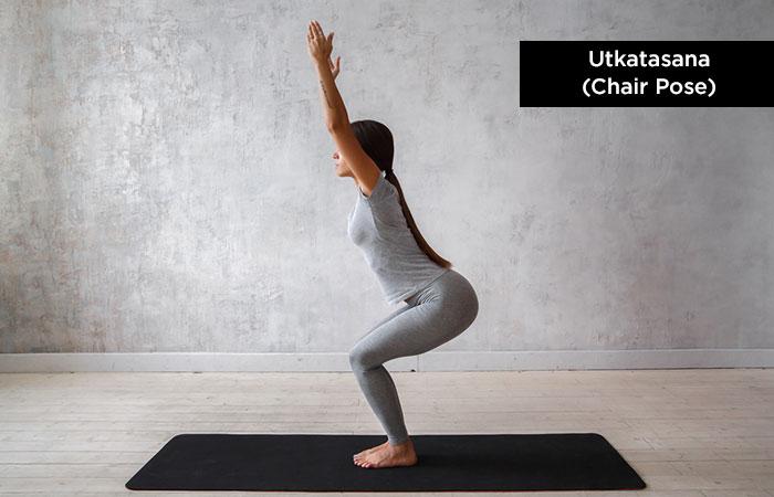 Utkatasana-(Chair-Pose)
