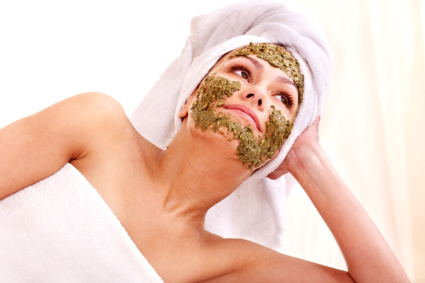 avocado and kiwi mask