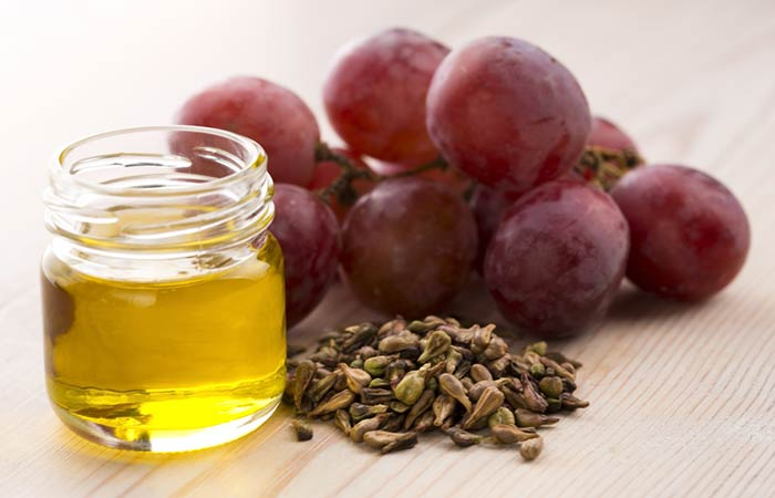 13. Grape Seed Extract