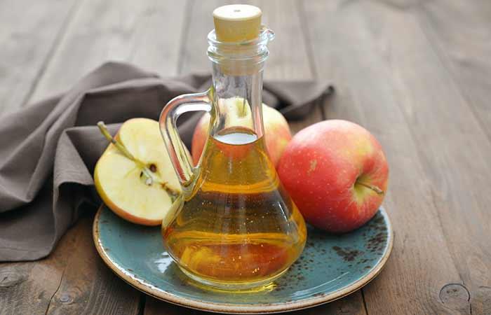 20. Apple Cider Vinegar
