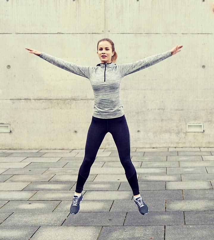 How To Do Jumping Jacks Help In Losing Weight?