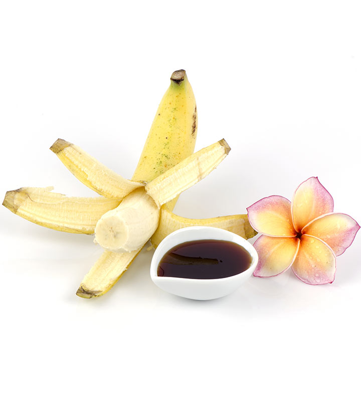 Diy: Homemade Banana Hair Conditioner