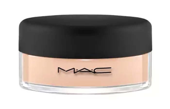 11. MAC Mineralize Foundation/Loose - Best MAC Foundation
