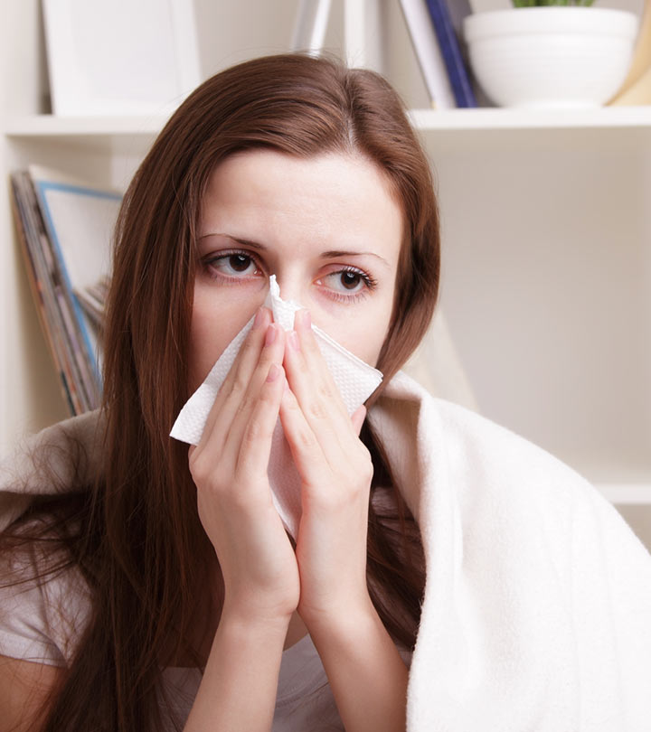 26 Effective Home Remedies To Boost Your Immune System