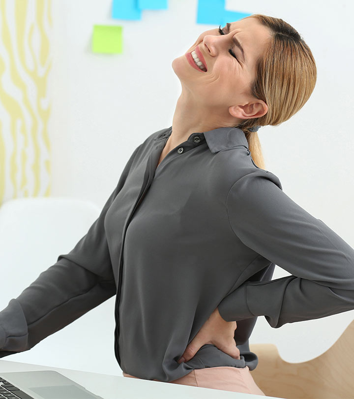 16 Effective Home Remedies To Relieve Sciatic Nerve Pain