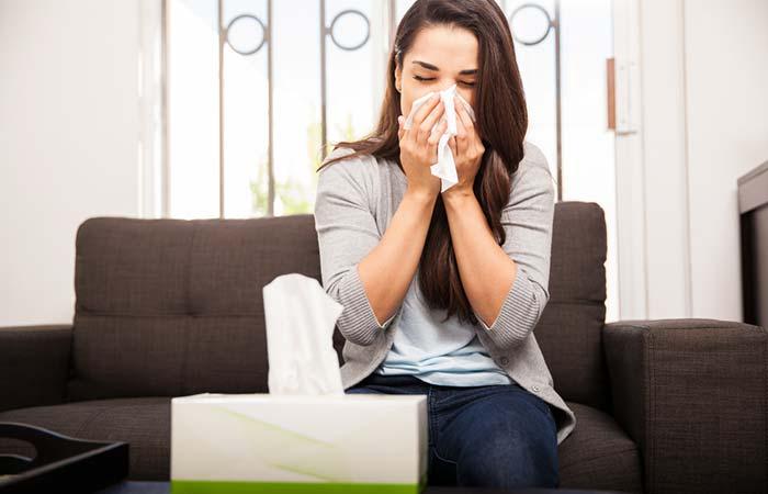 Citrus Fruits - Help Shorten Colds
