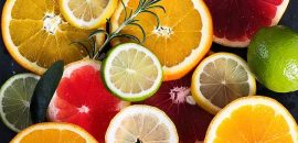 21 Amazing Benefits Of Citrus Fruits For Skin, Hair, And Health