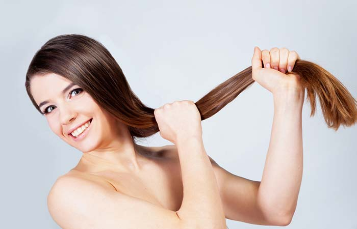 Citrus Fruits - Prevent Hair Loss And Strengthen Hair