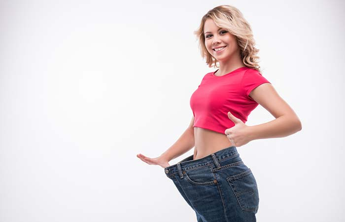Citrus Fruits - Work Wonders For Weight Loss