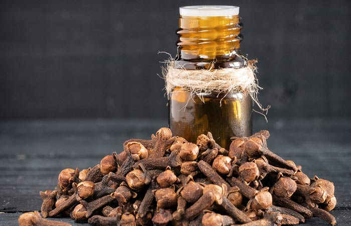 Cloves-Or-Clove-Oil-For-Eye-Stye