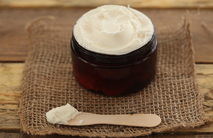 21. Shea Butter For Cellulite