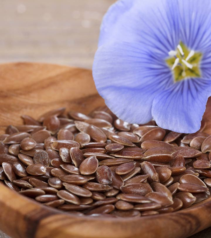 10 Serious Side Effects Of Flax Seeds