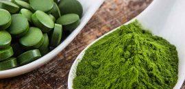 10 Dangerous Side Effects Of Spirulina