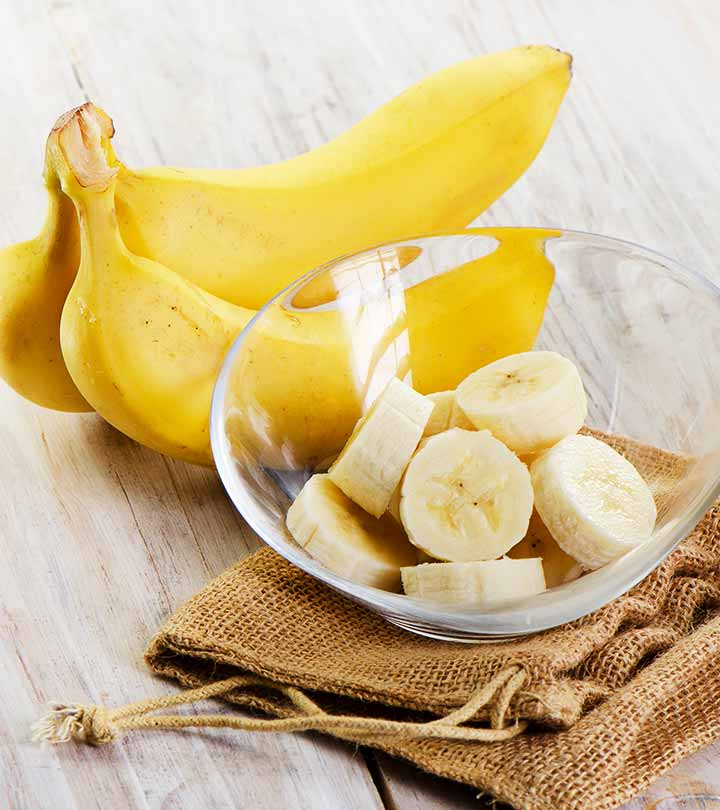 14 Serious Side Effects Of Bananas