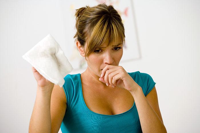 Hypersensitivity In Patients Allergic