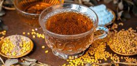 11 Incredible Benefits Of Fenugreek Tea + How To Make It