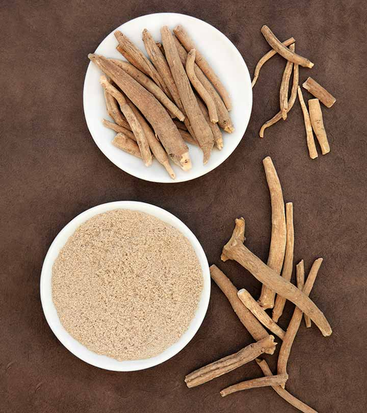 13 Unexpected Side Effects Of Ashwagandha