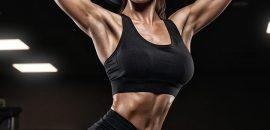15 Best Upper Body Strength Training Exercises For Women