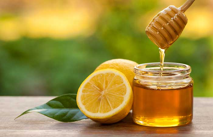 How To Remove Blackheads From Nose At Home - Lemon And Honey