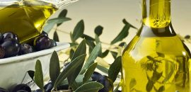 14 Unexpected Side Effects Of Olive Oil