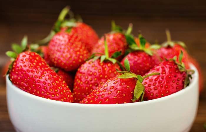 Strawberry-And-Milk