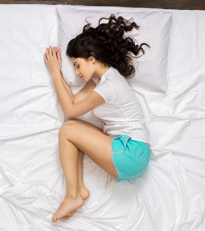 The-Best-And-Worst-Sleeping-Positions