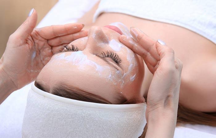 10. Exfoliate Your Skin