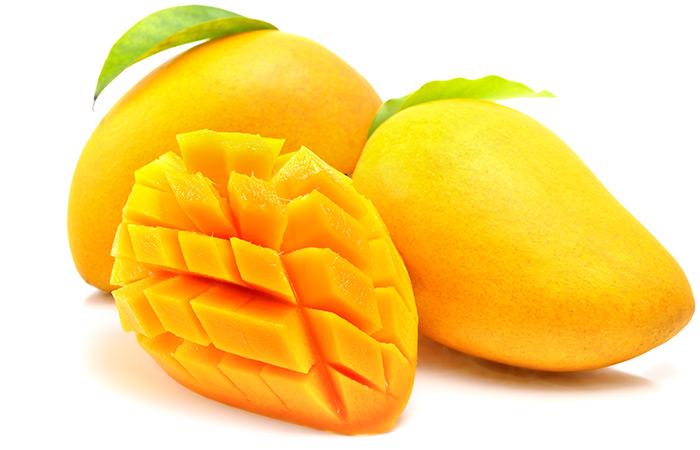 26. Mango