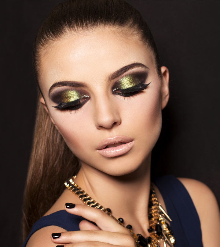 5 Easy Steps To Blend Eyeshadows Perfectly –A Step By Step Tutorial
