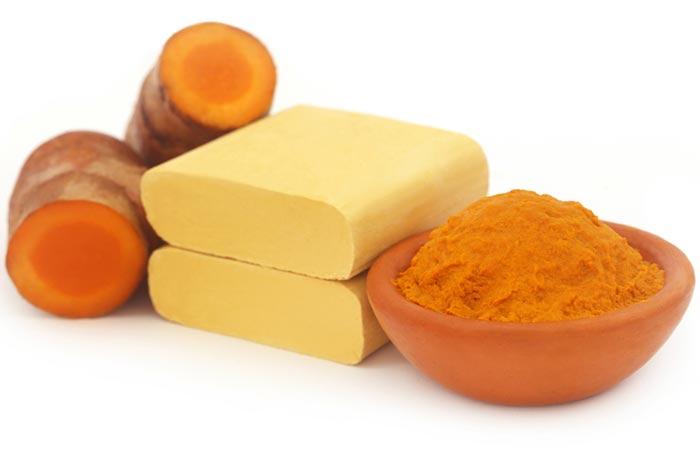 Orange Peel Powder Face Pack In Hindi