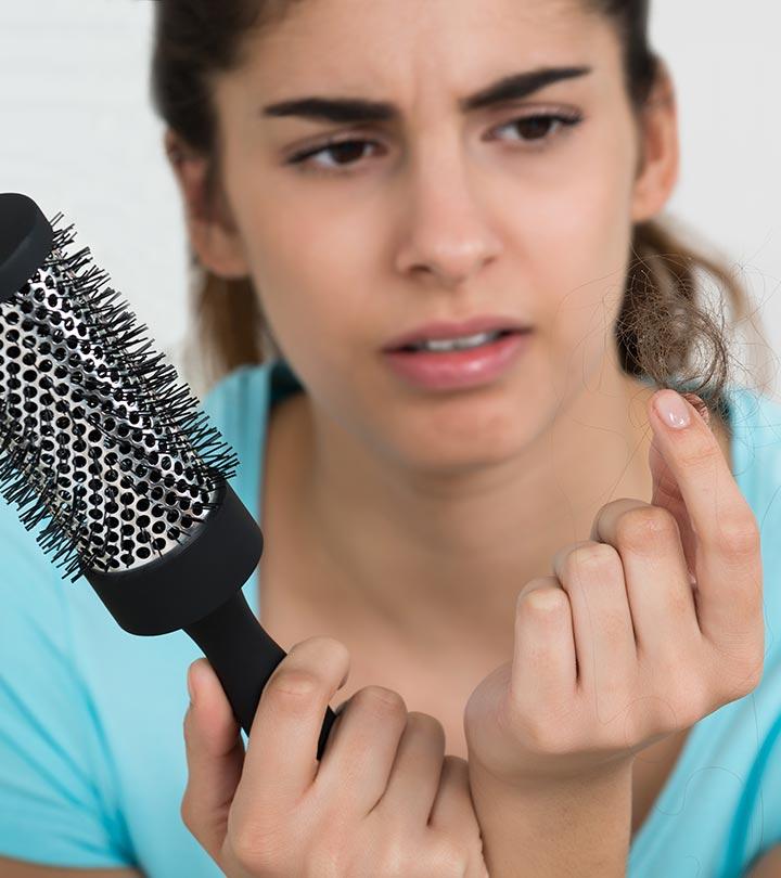 26 Effective Treatments For Seborrheic Dermatitis Hair Loss