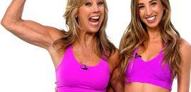 An-Insight-Into-Denise-Austin's-Yoga-Body-Burn