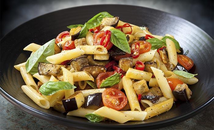 Top 25 Splendid Veg Pasta Recipes (16)