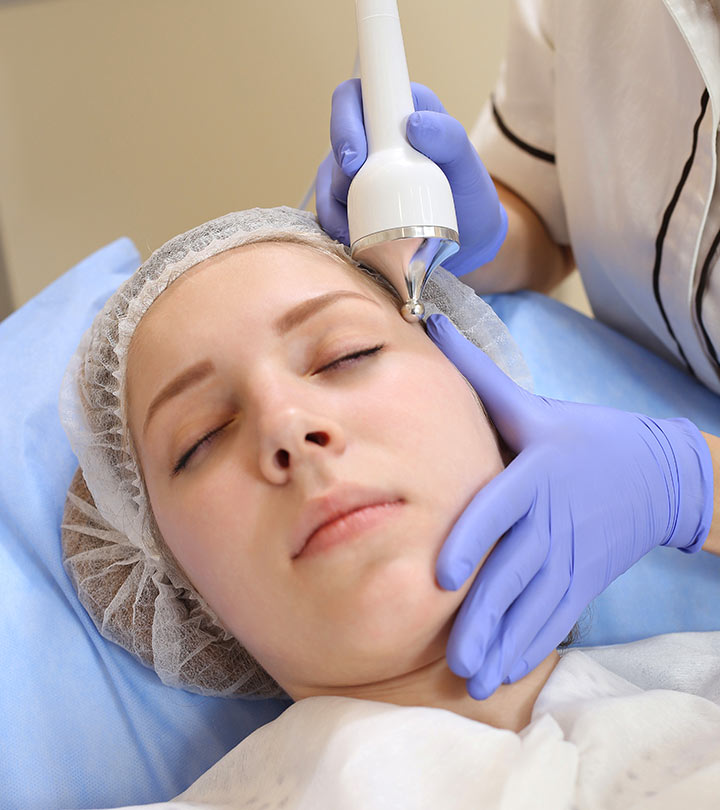 10 Amazing Beauty Benefits Of Galvanic Facial