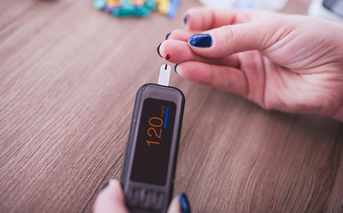 Hormones and Weight Gain - Insulin